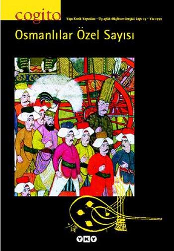 Cogito - Sayı 19 Osmanlılar Özel Sayısı Pdf