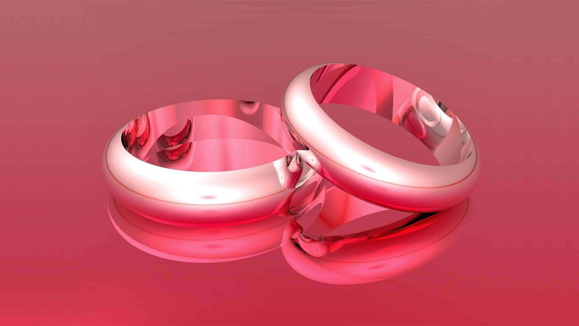 обручальные изысканные кольца  № 631811  скачать