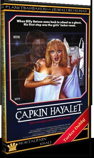 Çapkın Hayelet (School Spirit) 1985 Dvdrip Dual Türkce Dublaj BB66 (1) - barbarus
