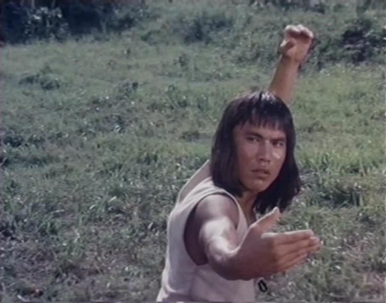 Altın Maymun Yengeç Vuruşu (Fist of Golden Monkey) 1983 Dvdrip Türkce Dublaj BB66 (17) - barbarus