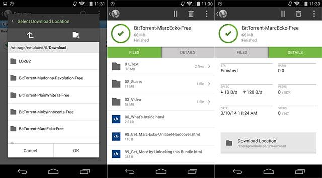 BitTorrent- Torrent Downloads - Apps on Google Play