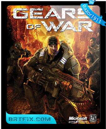 Gears of War  Full İndir Download  Yükle