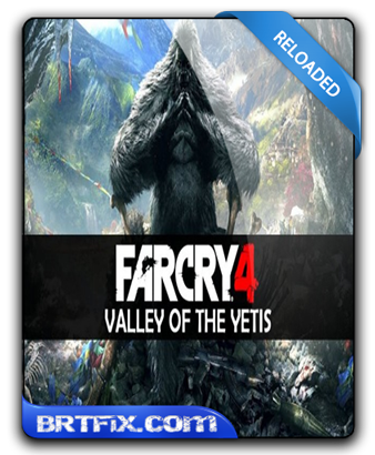 Far Cry 4: Valley of the Yetis Addon RELOADED Full İndir Download  Yükle