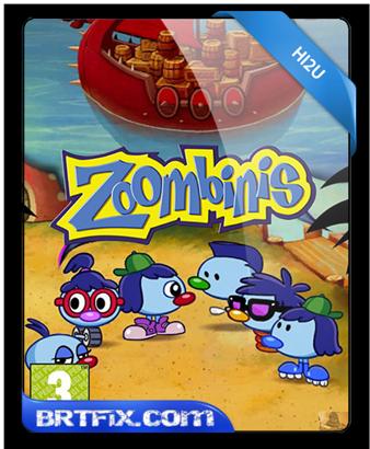 Zoombinis HI2U Full İndir Oyun Download Yükle
