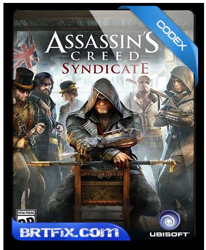 Assassins Creed Syndicate Full İndir  Oyun İndir   Oyun Download  Yükle