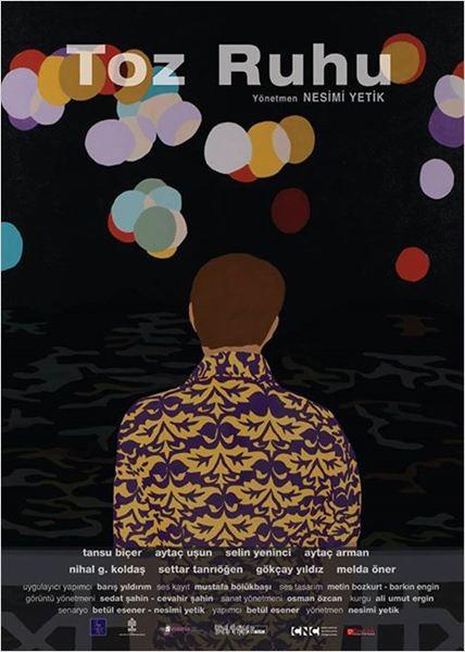 Toz Ruhu | 2014 | HDRip XviD | Yerli Film