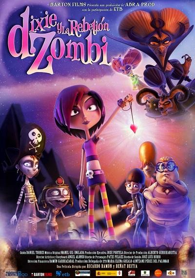 Baba Ben Zombi Oldum 2 | 2014 | DVDRip XviD | Türkçe Dublaj