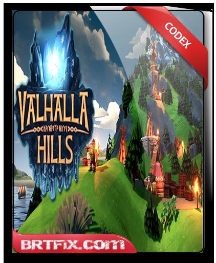 Valhalla Hills CODEX - Full İndir Download Yükle