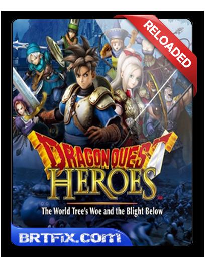 Dragon Quest Heroes Slime Edition [RELOADED] - Full İndir - Oyun İndir - Oyun Download - Yükle