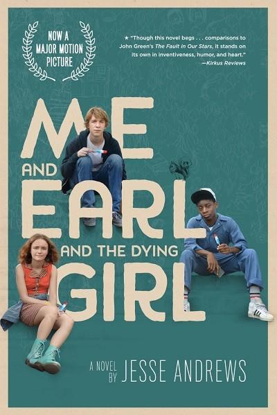 Ben, Earl ve Ölen Kız | 2015 | BRRip XviD | Türkçe Dublaj