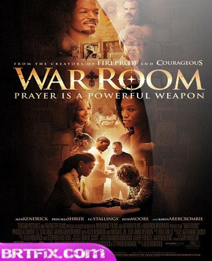 Savaş Odası - War Room 2015 BRRip 720p 1080p Türkçe Dublaj İndir Yukle Download