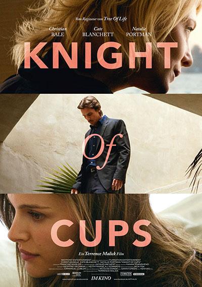 Knight of Cups (2015) 1080p 720p - Türkçe Altyazı İndir