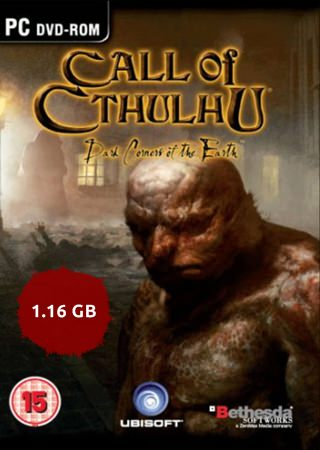 Call of Cthulhu Dark Corners of the Earth - Full Oyun İndir