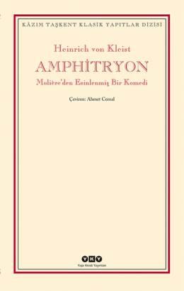 Heinrich von Kleist Amphitryon Pdf