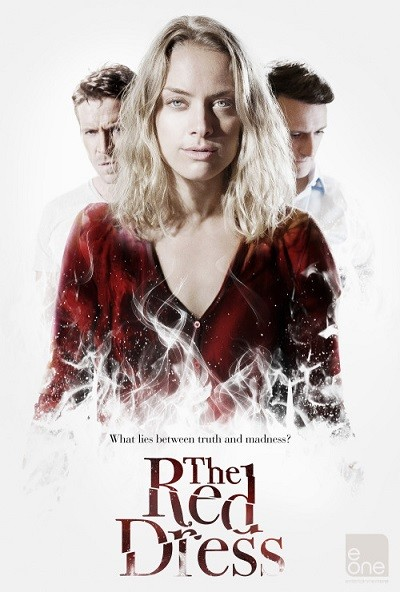 Kırmızı Elbise | The Red Dress | 2015 | HDRip XviD | Türkçe Dublaj