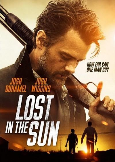 Güneşte Kaybolmuş   Lost in the Sun   2015   BRRip XviD   Türkçe Dublaj