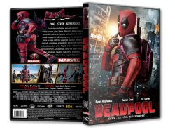 Deadpool ( 2016 ) m1080p TR Dublaj | Tek Link
