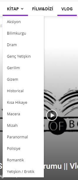 vLog - MehmetKYGSZ
