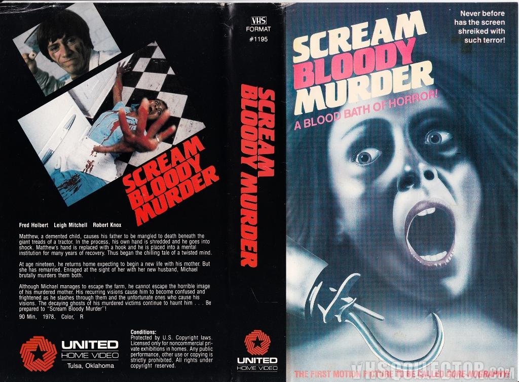 Cehennem Katliamı (Scream Bloody Murder) 1973 DVDrip.x264 Dual Türkce Dublaj BB66 (8) - barbarus