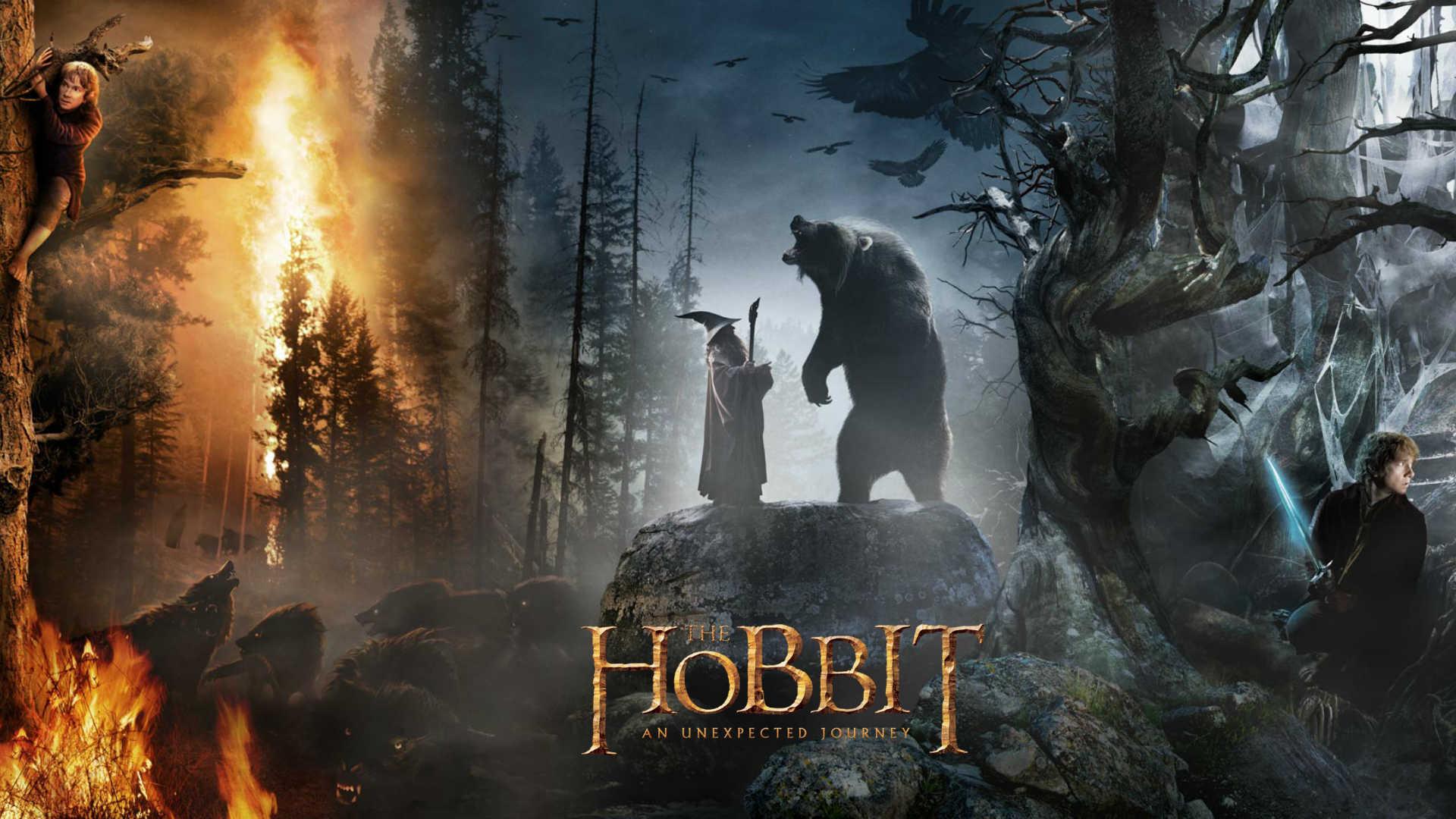 The Hobbit скачать