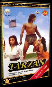 Adventures of Tarzan (1985) DVdrip Tr Dublaj - barbarus