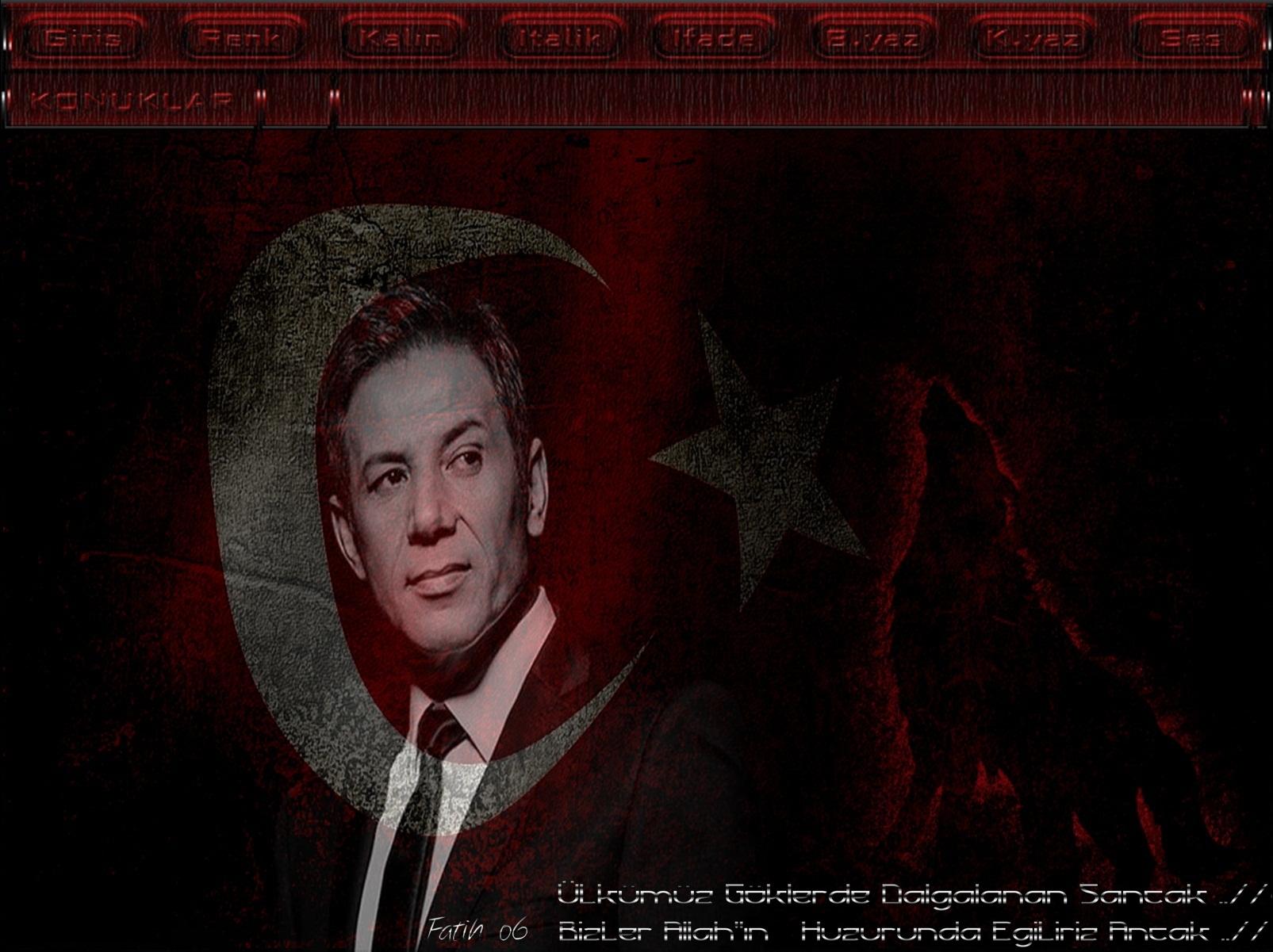 Bay AsiL Genç  Mustafa Yıldızdogan Üc Hilal Tema - ryuklemobi
