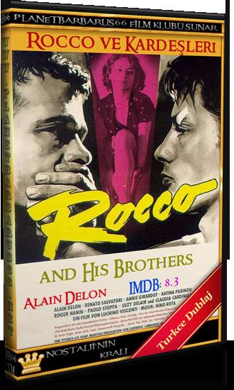 Rocco ve Kardeşleri (Rocco And His Brothers) 1960 Bluray 720p.x264 Double Dual Türkce Dublaj BB66 - barbarus