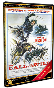 Vahşete Çağrı (The Call of the Wild) 1972 Dvdrip Türkçe Dublaj BB66 - barbarus
