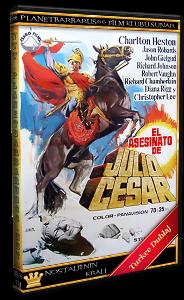 Jul Sezar (Juluis Caesar) 1970 Bluray 720px.264 Dual Türkce Dublaj BB66 - barbarus