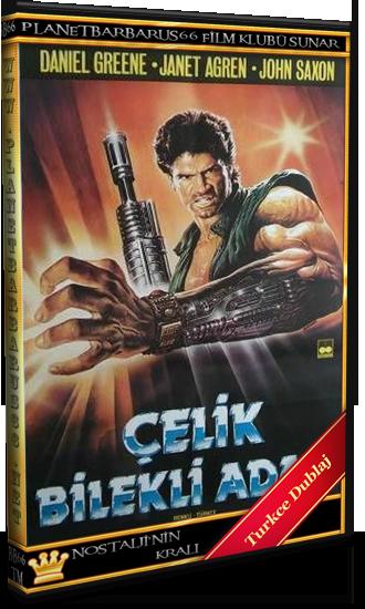Çelik Bilekli Adam (Hands Of Steel) 1986 Bluray 1080p.x264 Dual Türkce Dublaj - barbarus