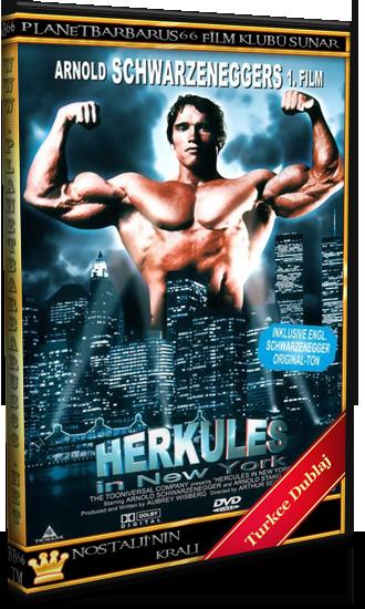 Herkül New York'ta (Hercules in New York) 1970 DVDRip-H.264 Dual Türkce Dublaj BB66 - barbarus