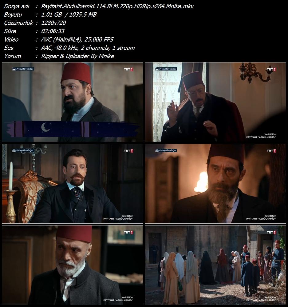 Payitaht.Abdulhamid.114.BLM.720p.HDRip.x264.Mnike.mkv - ryuklemobi