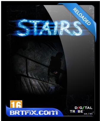 Stairs - Full RELOADED  Oyun İndir Download Yükle