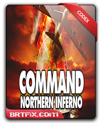 Command Northern İnferno CODEX Full İndir Oyun Download Yükle