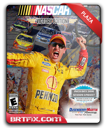 NASCAR 15 Victory Edition PLAZA Full İndir Oyun Download Yükle