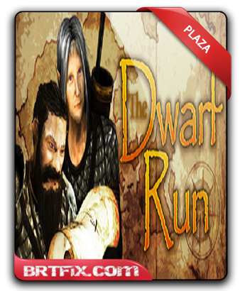 The Dwarf Run PLAZA Full İndir Oyun Download Yükle