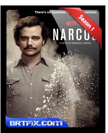 Narcos (2015)  Sezon 1  Tüm Bölümler  Türkçe Altyazı  Dizi  İndir