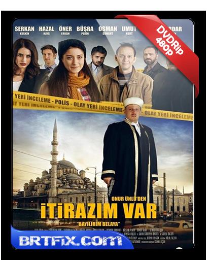 Itirazim Var 2014 Sansürsüz  İndir