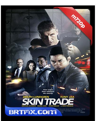 İnsan Ticareti - Skin Trade 2014  BRRip m720p m1080p Türkçe Dublaj Film İndir
