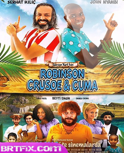 Robinson Crusoe Cuma 2015 DVDRip HDTVRip XViD m720p m1080p Yerli Film Sansürsüz Download Yükle indir