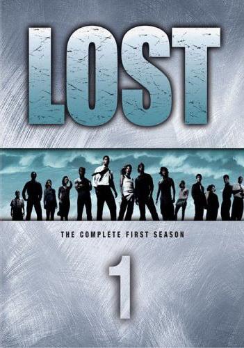 Lost 1. Sezon Türkçe Dublaj HDTV 720p Dowload Yükle İndir