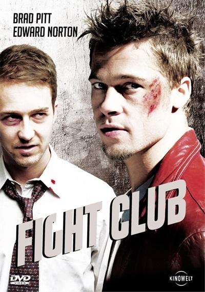 Dövüş Kulübü - Fight Club 1999 DVDRip BRRip 720p m1080p Türkçe Dublaj Download Yükle  İndir