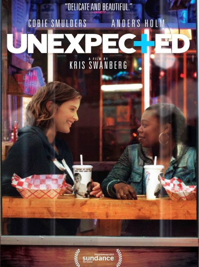 Beklenmeyen Unexpected 2015 BRRip - Türkçe Dublaj İndir