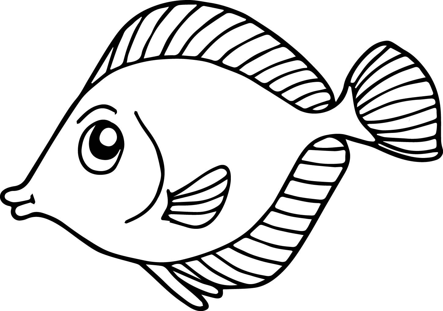 Balık Reklamsız