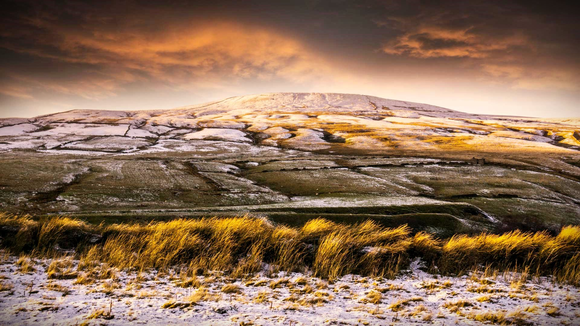 Yorkshire Winter_