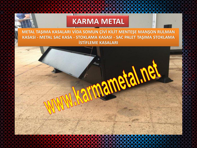 Metal tasima kasalari sevkiyat kasasi parca tasima paleti istanbul konya izmir bursa (32)