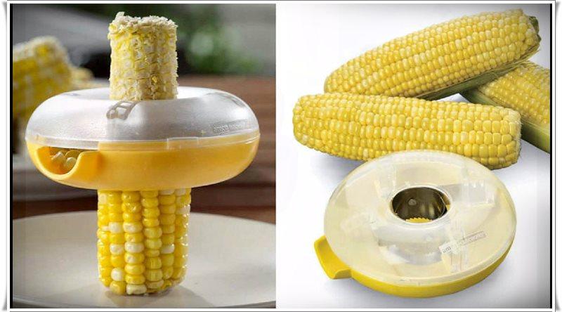 mısır soyucu kap
