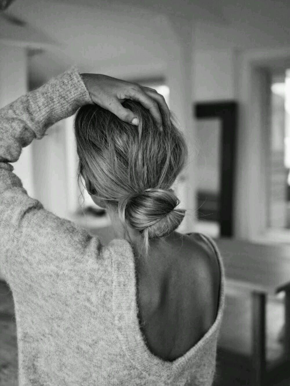 Вид со спины (38 фото)