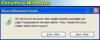 forumcu windows