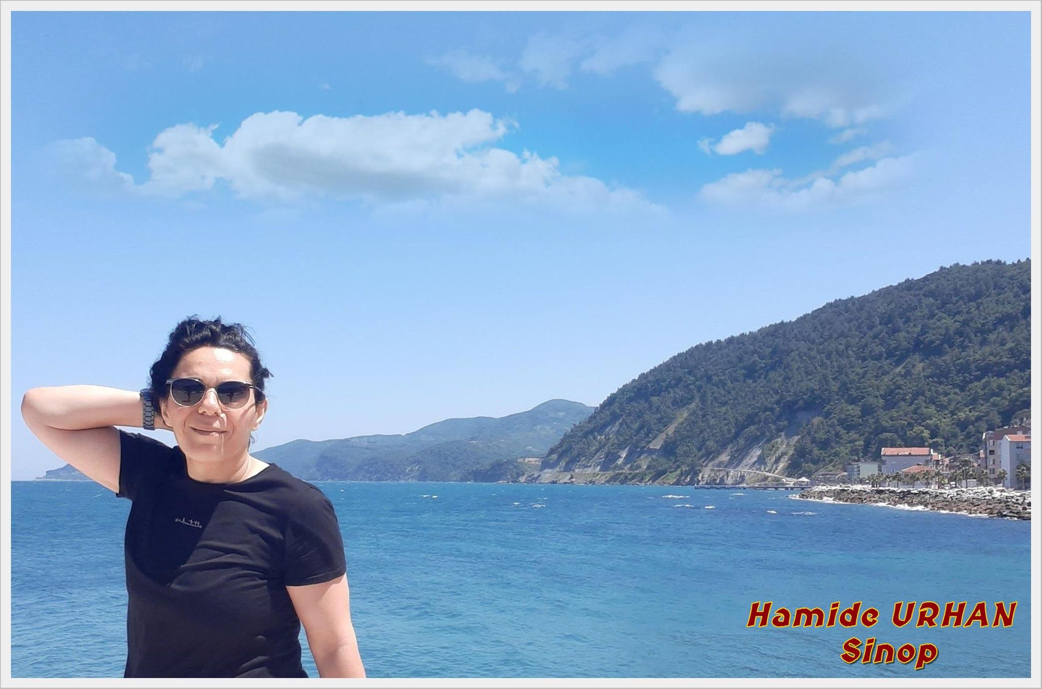 Hamide URHAN